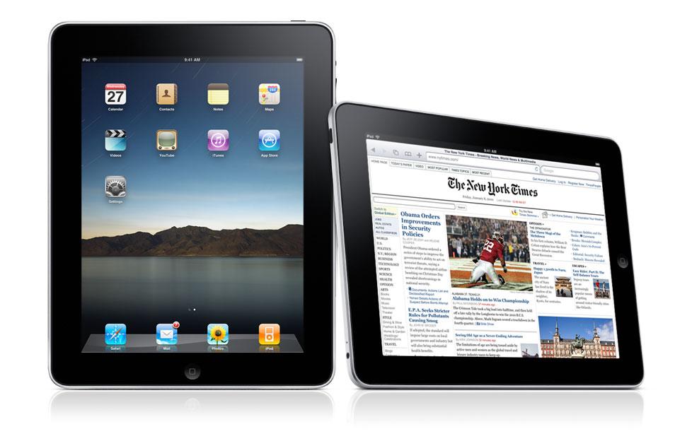 El iPad