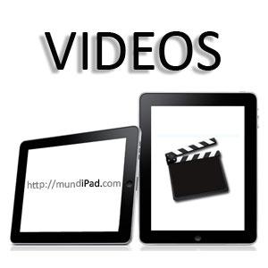 IPAD-VIDEOS