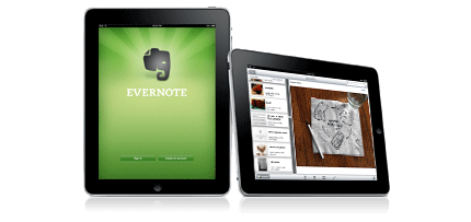 ipad-evernote