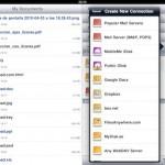 Goodreader iPad 1