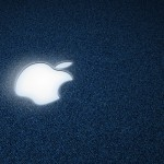 Wallpaper Apple icon 11