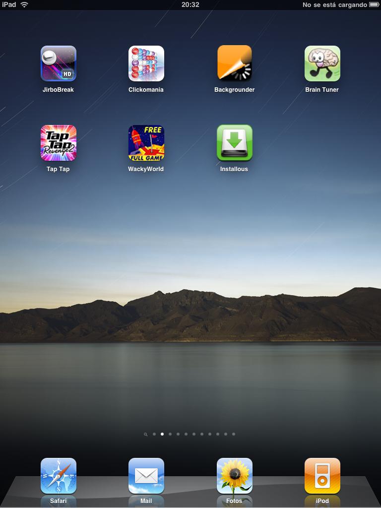instalous iPad