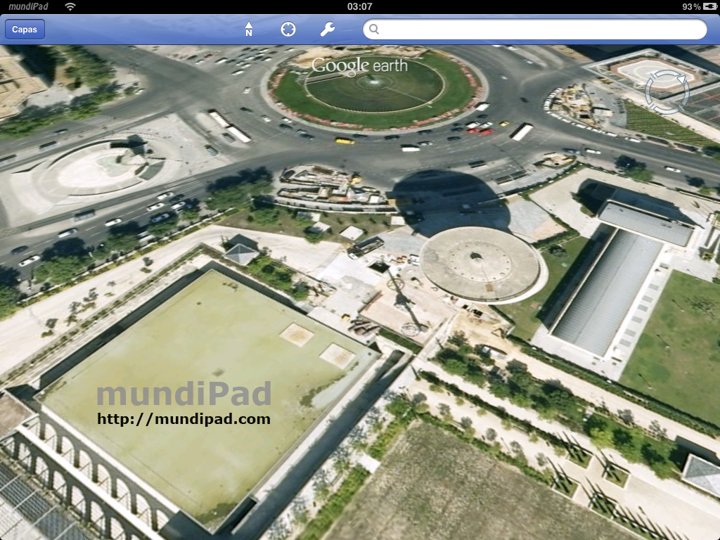 Google-earth-autoinclinacion