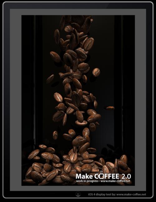 Make Coffe 2