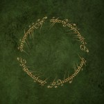 Señor de los anillos 1