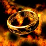 Señor de los anillos 2