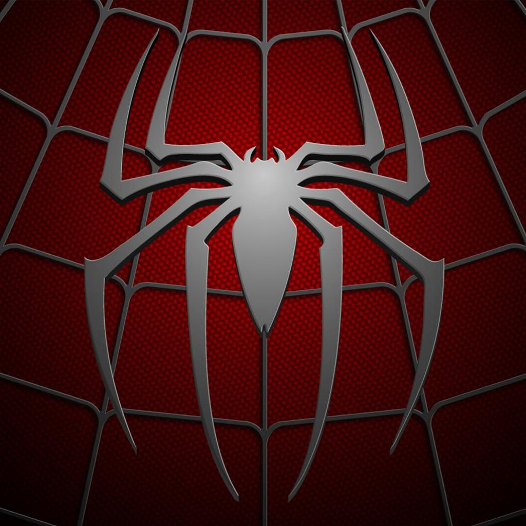 Spiderman wallpaper iPad