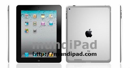 Foto iPad 2