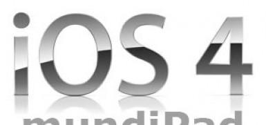 iOs4 novedades