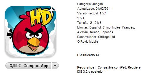 AngryBirds_iPad_comprar