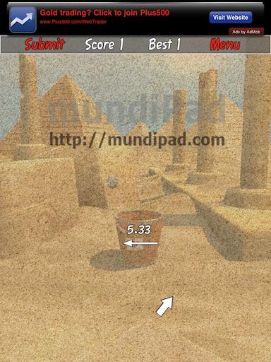 Paper Toos Egipto