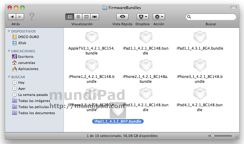 Bundle-iOS-4.3.2