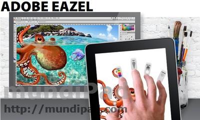 eazel app adobe