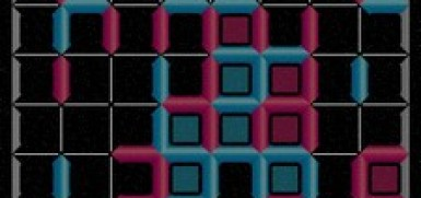 pantalla bluesticks
