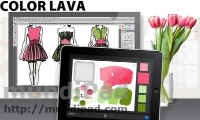 lava app adobe