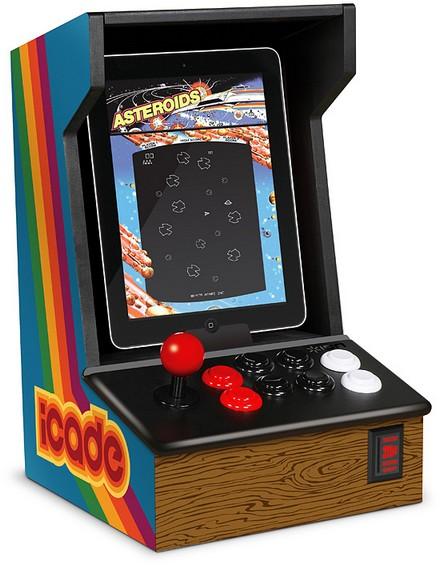accesorio arcade