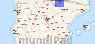 Off Maps 2 España