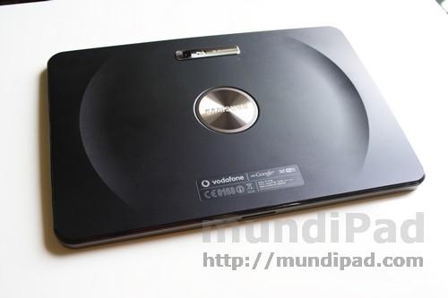 27-Fotos Samsung Galaxy Tab 10.1v