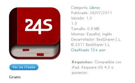 24Symbols iTunes