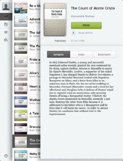 24Symbols, amplia biblioteca de eBooks con acceso gratuito