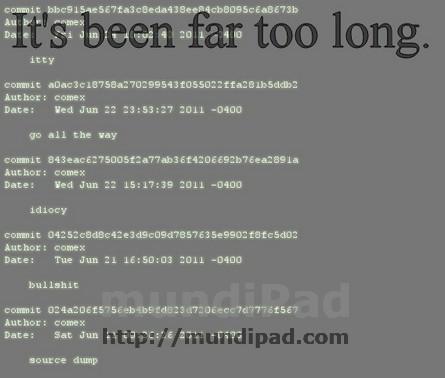 Anuncio del futuro Jailbreak para el iPad 2