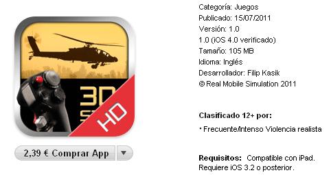 ApacheSIMHD_COMPRAR