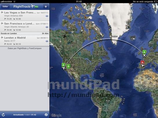 Flight Track Pro