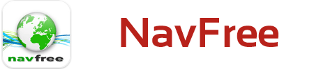 NavFree iPad