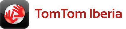 TomTom iPad