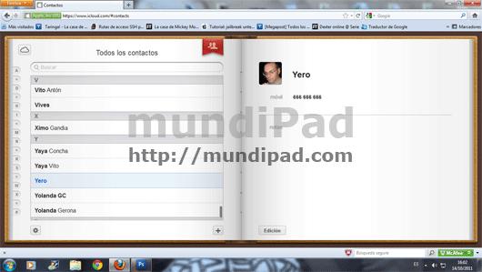 iCloud_Contactos_Windows