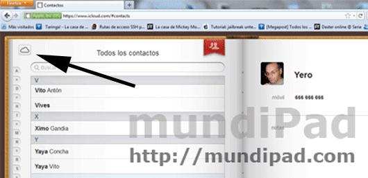 iCloud_Contactos_Windows_flecha