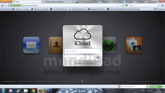 iCloud_Menu00_Windows