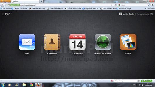 iCloud_Menu_Windows