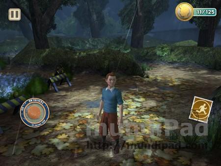 Juegos de aventuras 3d
