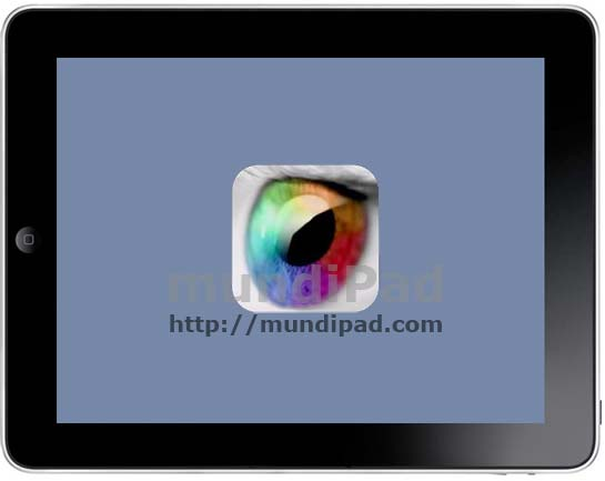 retina display para ipad
