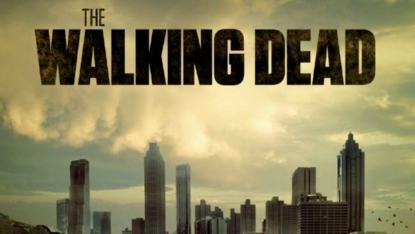 The Walking Dead para iPad