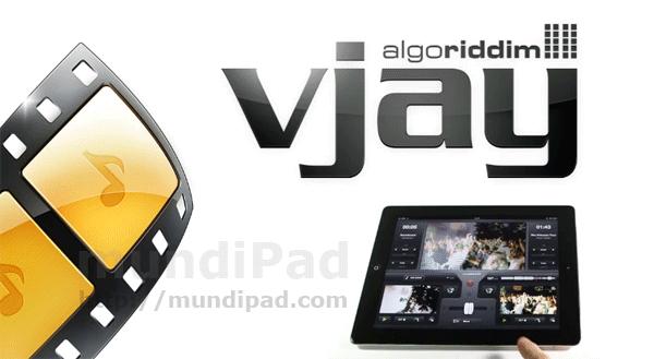 VJay para iPad