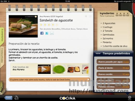 CanalCocinaHD