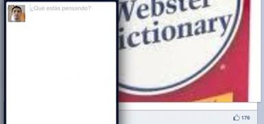 Actualización de Facebook para iPad con renovación desde cero