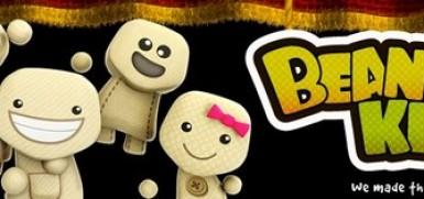 Bean Bang kids iPad
