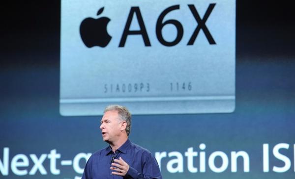 iPad 4ª generación: Características técnicas y mejoras