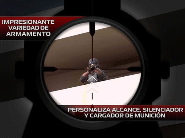 Contract Killer 2 para iPad