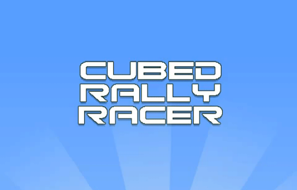 Cubed Rally Racer HD