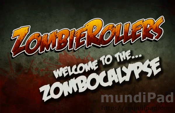 Zombie Rollers para iPad