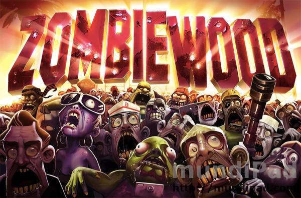 ZombieWood para iPad