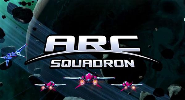 ARC Squadron para el iPad