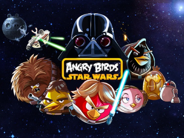 Angry Birds Star Wars HD para iPad