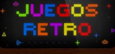 Juegos Retro AppStore