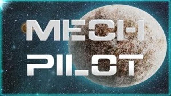 Mech Pilot para iPad