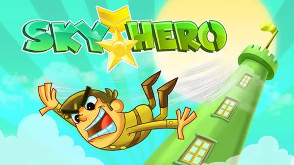 Sky Hero para iPad